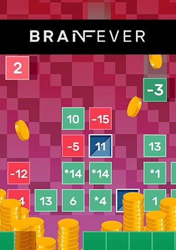 Brain fever: Logic challenge captura de pantalla 1