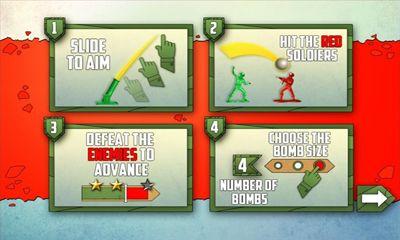 Toy Wars Story of Heroes screenshot 2