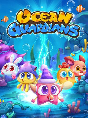 Ocean guardians icon