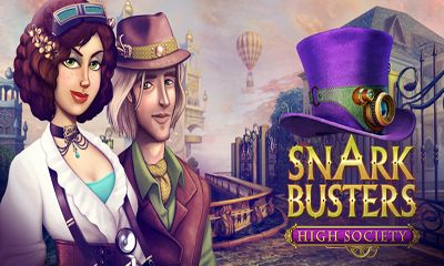 Snark Busters High Society іконка