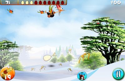 Birdy Nam Nam for iPhone for free