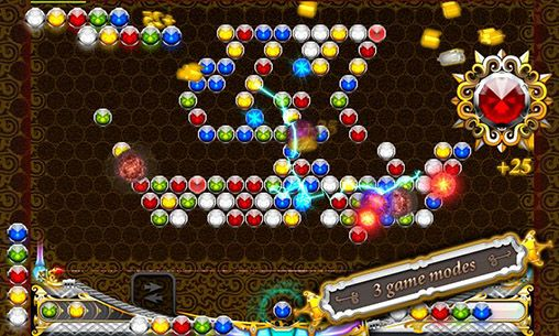 Magnetic gems screenshot 4