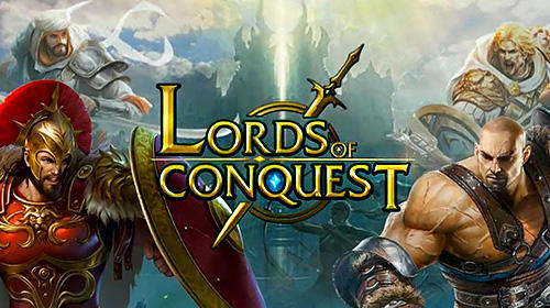 Lords of conquest Screenshot