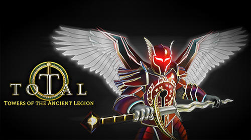 Total RPG: Towers of the ancient legion Screenshot