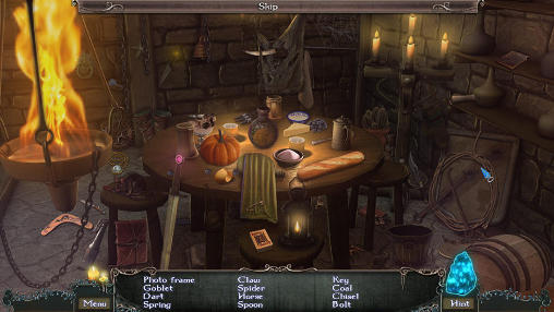 Mysteries of Neverville: A hidden object journey für Android