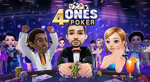 4ones poker скриншот 1