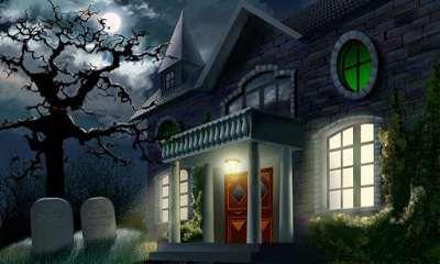 Curse Breakers Horror Mansion auf Deutsch