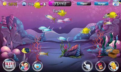 Симуляторы: скачать Fish Adventureна телефон