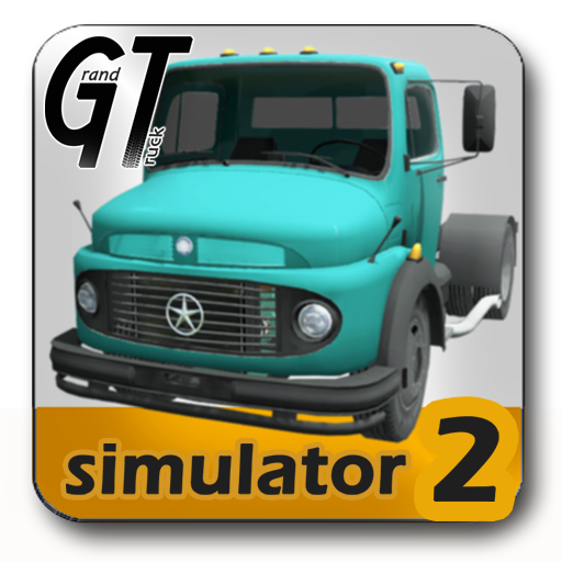 Grand Truck Simulator 2 ícone