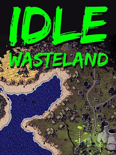 Idle wasteland Screenshot