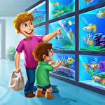 Fish tycoon 2: Virtual aquarium ícone