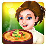 Star chef by 99 games icône