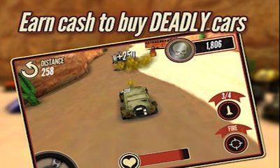 Death Rider скриншот 4