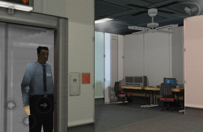 Action games: download Prisoner 84 to your phone