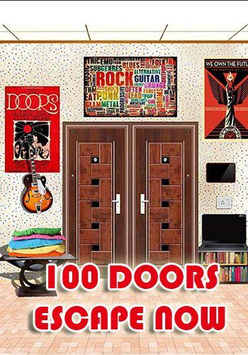 100 Doors: Escape now Symbol
