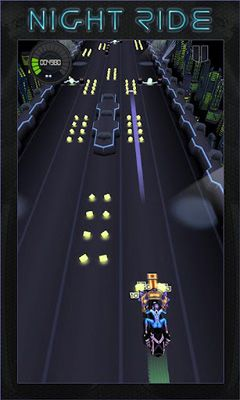 Night Ride para Android