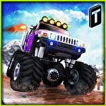 Grand truck stunts 2016 icon