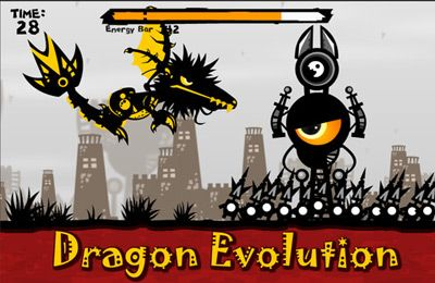 logo Drachen Entwicklung