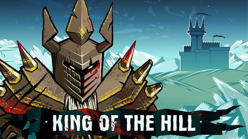 King of the hill icon