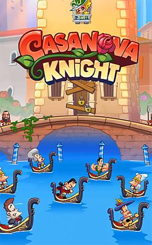 Casanova knight icon