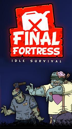 Final fortress: Idle survival Screenshot