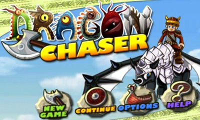 Dragon Chaser icon