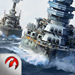 World of warships blitz icône