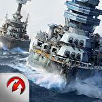 Иконка World of warships blitz