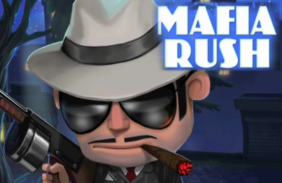 Screenshot Mafia Rush on iPhone