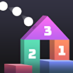 Block balls Symbol