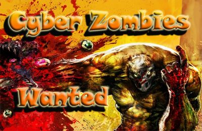 logo Se buscan los Cyber Zombies