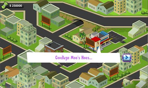 Gentlemens club: Be a tycoon für Android