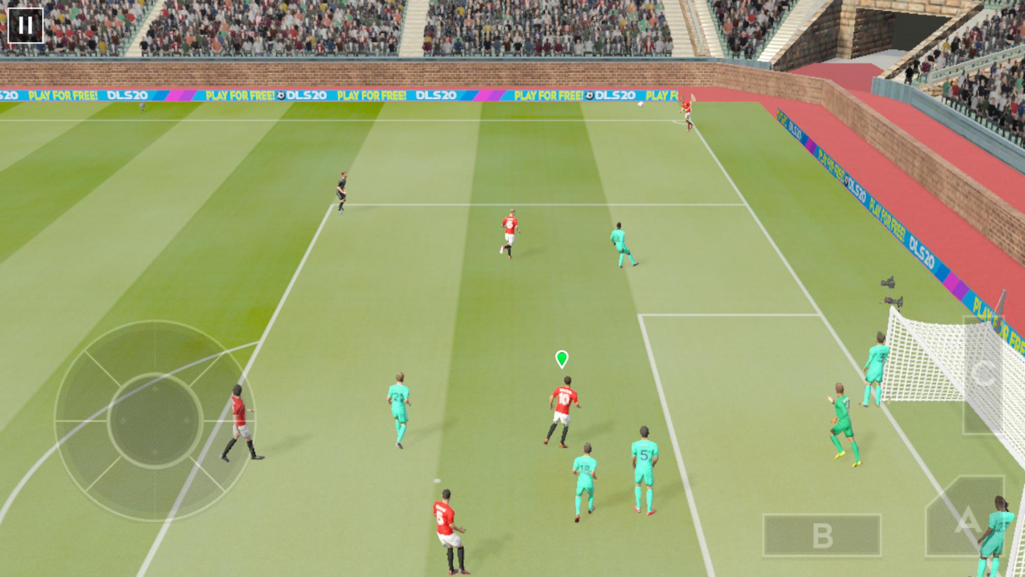 Android用 Dream League Soccer 2020