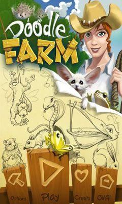 Doodle Farmіконка