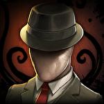 Slender man: Noire icon
