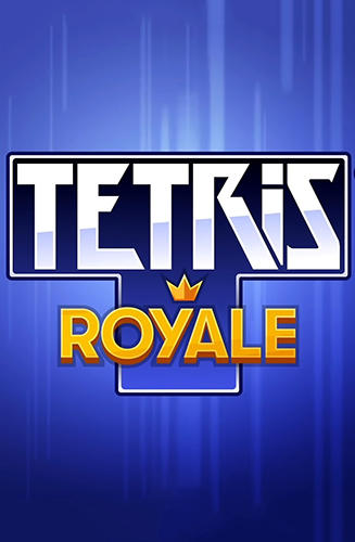 Tetris royale screenshot 1