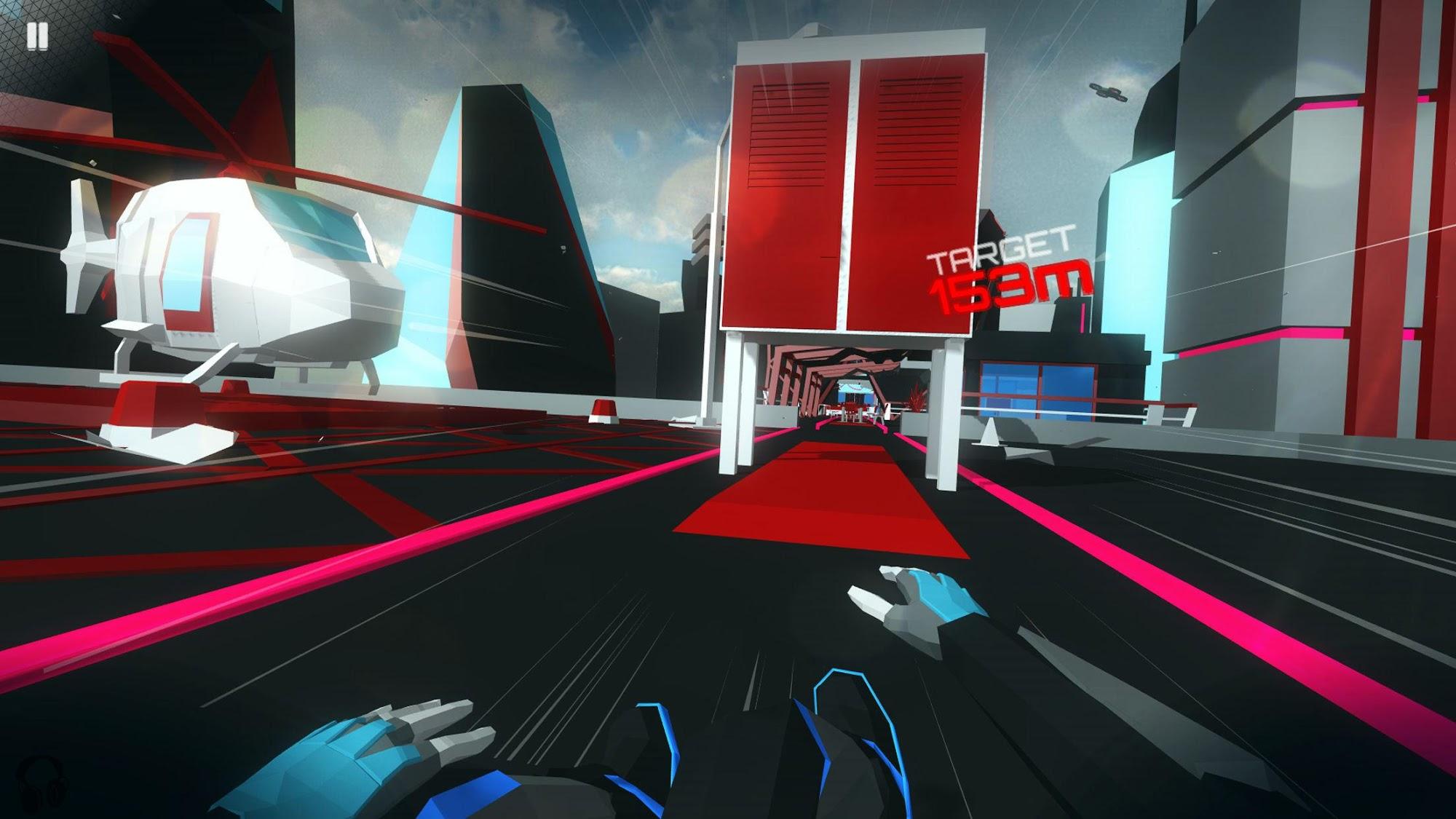 Time Crash - Full capture d'écran 1