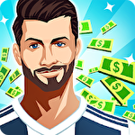 Idle eleven: Be a millionaire football tycoon icon