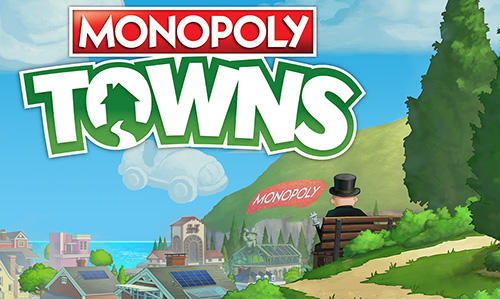Monopoly towns ícone