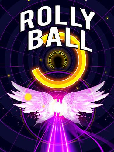 Rolly ball Screenshot
