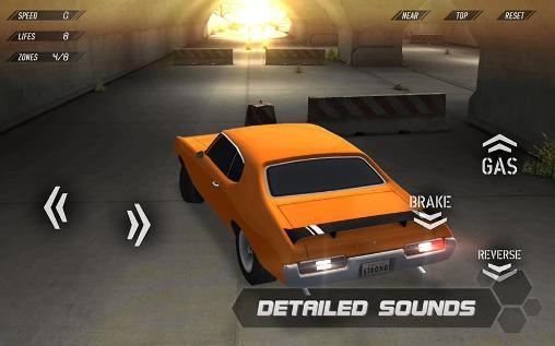 Parking reloaded 3D Screenshot