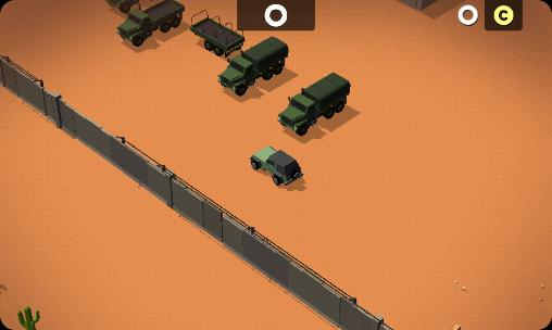 The hit car for Android