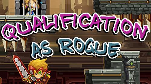 Qualification as rogue Screenshot