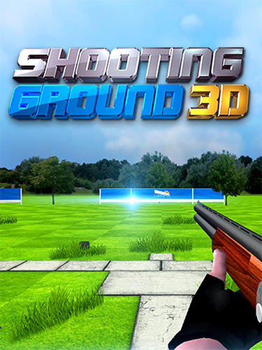 Shooting ground 3D: God of shooting captura de tela 1