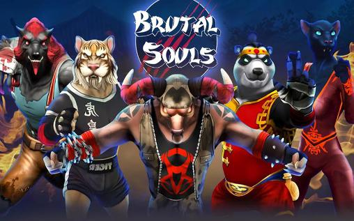 Brutal souls icono