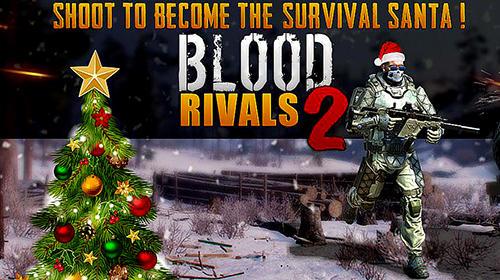 Blood rivals 2 captura de pantalla 1
