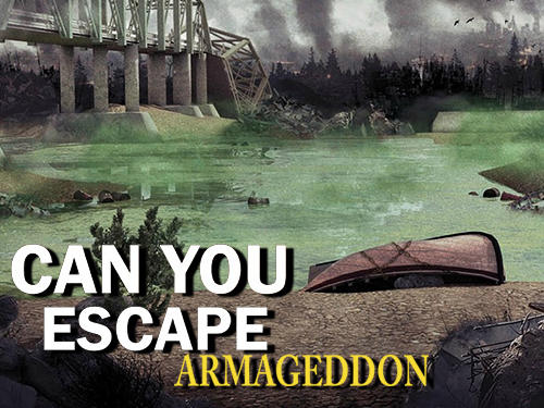 Can you escape: Armageddon screenshot 1