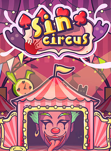 Sin circus: Animal tower capture d'écran