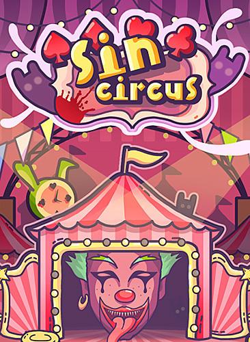 Sin circus: Animal tower icon