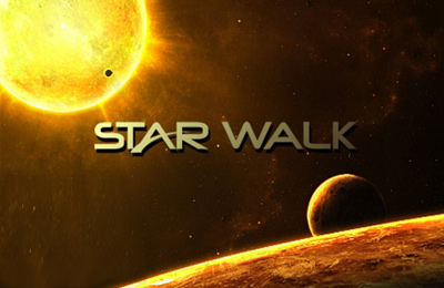 logo Star Walk – 5 Stars Astronomy Guide